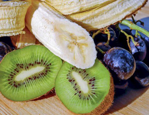 Beste Kohlenhydrate: Obst